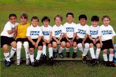 Michael Team